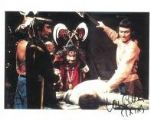 Ian Cullen (Doctor Who) - Genuine Signed Autograph 7258